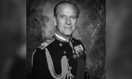 Fallece a los 99 años el príncipe Felipe, duque de Edimburgo