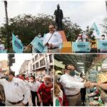 'Juntos por Mérida', la campaña de Ramírez Marín por la Alcaldía