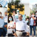 'Campañas sin descalificaciones, con propuestas de reactivación'