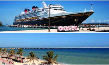 Puerto de Altura de Progreso y Polo Tecnológico del Bienestar