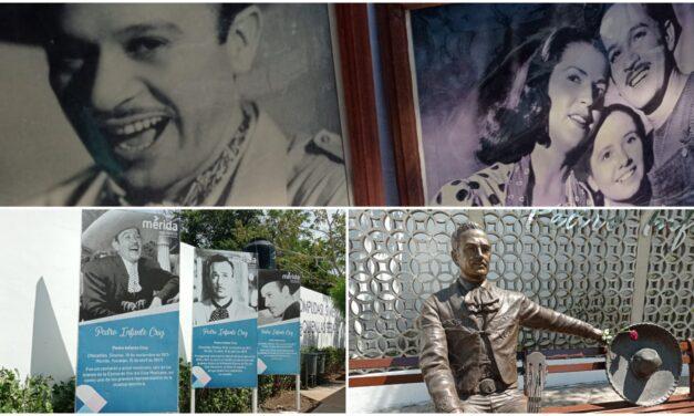 Otro aniversario en confinamiento: 64 años de la muerte de Pedro Infante
