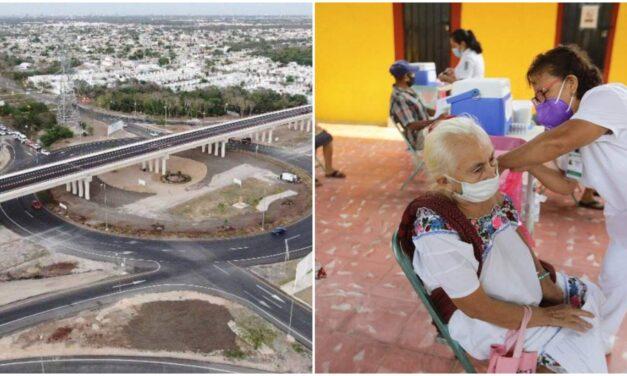 Listo plan para semáforo amarillo en Yucatán, si cambia el jueves