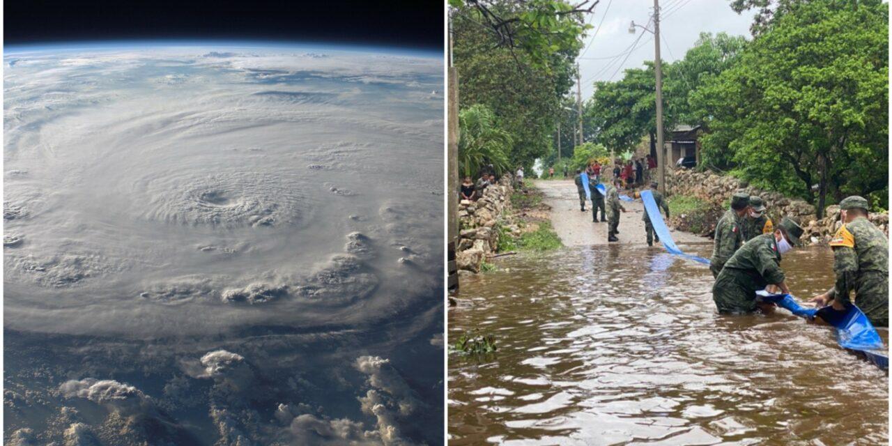 Abren reflexiones y capacitación sobre próxima temporada de huracanes
