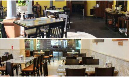 Mayor flexibilidad para restaurantes y otros giros desde el lunes