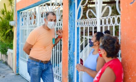 A Mérida urge mantenimiento general.- Víctor Cervera Hernández