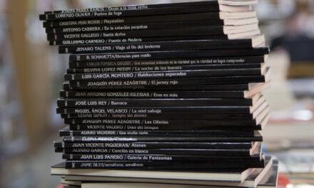Convoca Fundación Loewe a XXXIV edición de Premio Internacional de Poesía