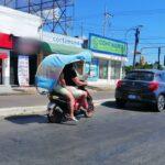 Horno encendido: Registra Mérida calor de hasta 40.5 grados