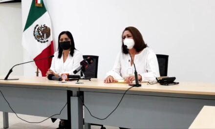 Abandonan Silvia y Milagros Fuerza por México; 'malas copias del PRI'