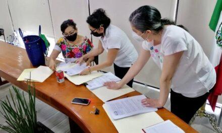 Seguidores de Alpha Tavera, de Morena, acusados de agresión y amenazas