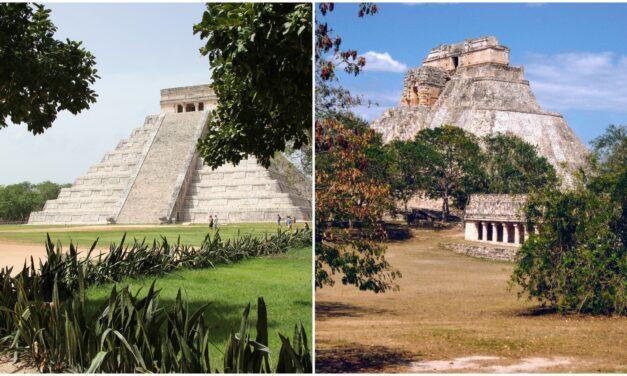 Libran Chichén Itzá y Uxmal cierres por conflicto sindical