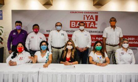 Ramírez Marín ofrece a oposición vigilancia de recursos de Ayuntamiento de Mérida