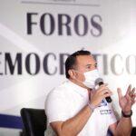 Con propuestas viables Mérida seguirá siendo la mejor ciudad de México.- Renán