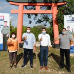 Propuesta de Renán de 150 nuevos guardaparques en Mérida