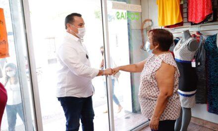"""""""Macromer"""" al triple de monto para empresarios y emprendedores de Mérida"""