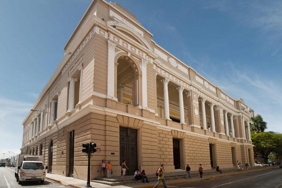 Mirada al pasado: riqueza arquitectónica del Centro Histórico de Mérida