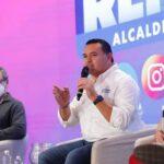 'Redensificación' urbana de Mérida con claridad y orden.- Renán