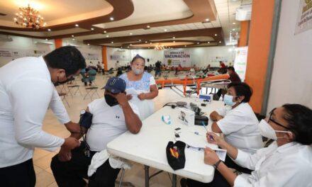 Se desploma mortalidad por virus en Yucatán; fallecidos 4 este lunes
