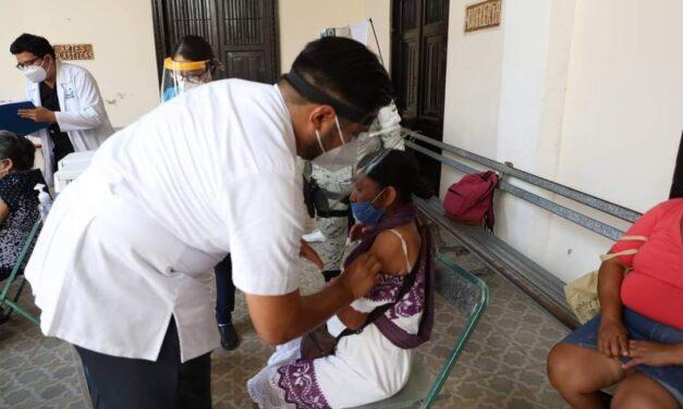 Abuelita de 91 años, de Mérida, entre siete fallecidos este jueves