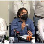 Morena presume 'empate técnico' en Mérida, pero no muestra cifras