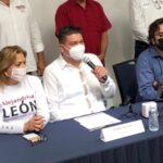 'Se han ido cayendo todas' las impugnaciones en Morena, dice delegado