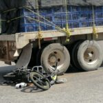 Motociclista de 18 años, a punto de ser papá, muere en carretera Acanceh- Kanasín