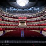 Recibe Teatro Real de Madrid el International Opera Award 2021