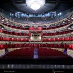 Recibe Teatro Real de Madrid el International Opera Award 2021