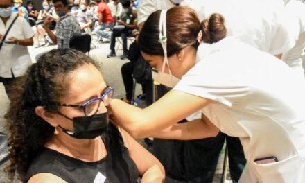 Yucatán rompe récord: junio de 2021, el mes con más contagios de toda la pandemia