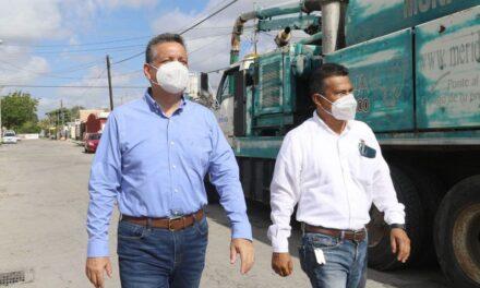 Convenios del Ayuntamiento de Mérida para optimizar servicios a ciudadanos