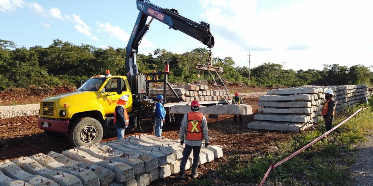 Comunidades ejidales en Campeche enfrentan 'extorsiones y fraude' por Tren Maya
