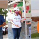 Liborio Vidal, Alpha Tavera y Jorge Canul, fuera del proceso electoral