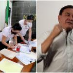 'Victoria del pueblo maya', activista; 'apenas comienza', Liborio