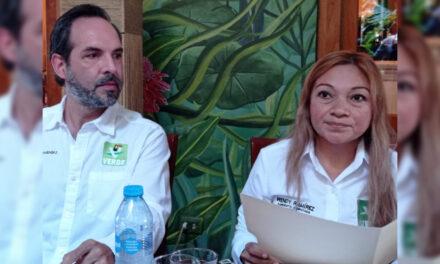Wendy Ramírez va por el Distrito I local contra partido que la 'violentó'