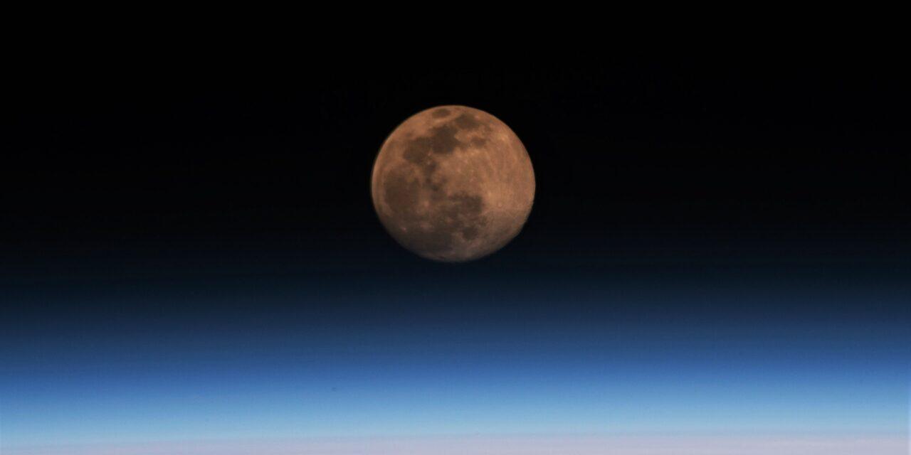 Yucatán: Hora exacta, duración… aquí, lo que debes saber sobre el eclipse total de superluna