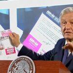 Reclama AMLO a INE, TEPJF y Fepade por inacción ante 'fraude electoral'