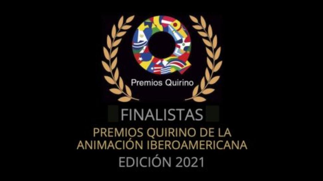 Los Premios Quirino de Animación, en su cuarta edición