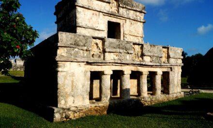 Cierran zona arqueológica de Tulum, hasta nuevo aviso, por contagio