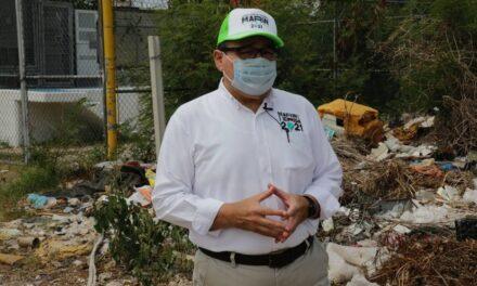 Encaminar a Mérida hacia la economía circular.- Ramírez Marín