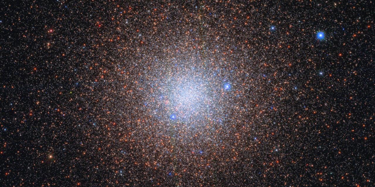 Yucatán: mayo 'nos recibe' con lluvia de estrellas, restos del cometa Halley