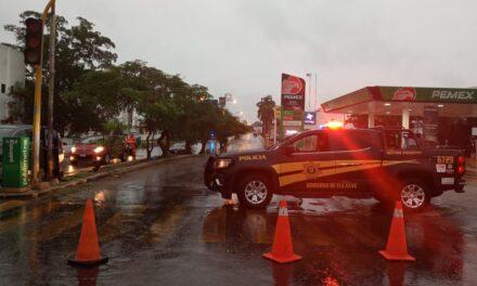 Militares en retiro detenidos en Mérida por portación de armamento