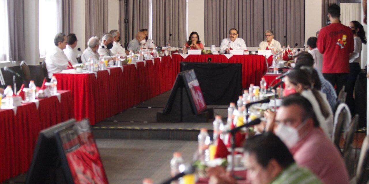 Propuesta de Ramírez Marín para Mérida: Consejo de Evaluación de Obras Públicas