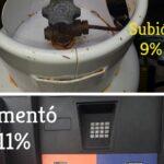 Yucatán: se estabilizan precios de gasolina y gas… pero el daño ya está hecho