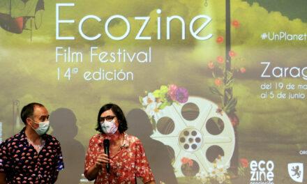 """""""El silencio que queda"""", compite en 14 edición de Ecozine Film Festival"""