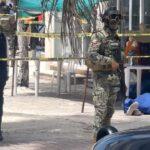 Dos ejecutados y turista lesionada en zona hotelera de Cancún