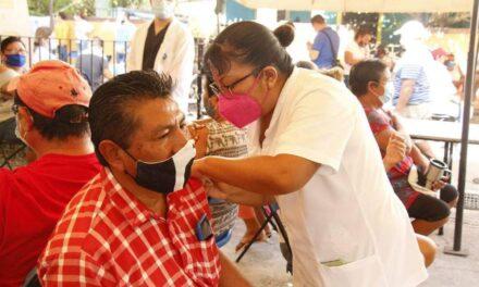 Sigue semáforo amarillo en Yucatán; vigilan repunte de contagios