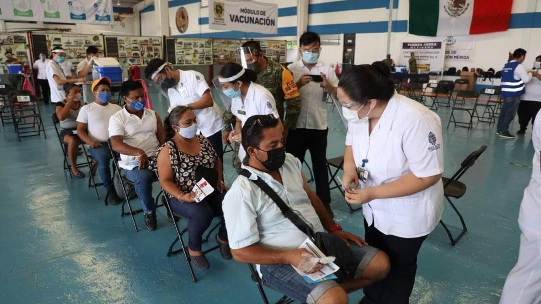 Virus en repunte: 239 contagiados y 9 fallecidos este jueves en Yucatán
