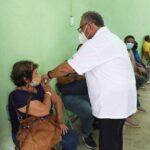 Muere en Yucatán persona de 107 años por virus; 289 contagiados hoy