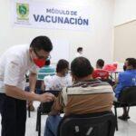 Pasa Yucatán de amarillo a naranja; no se incluyen más restricciones