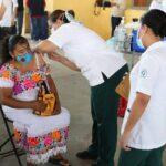 Rebasó Yucatán 45 mil contagiados de Covid-19; muere joven de 29 años