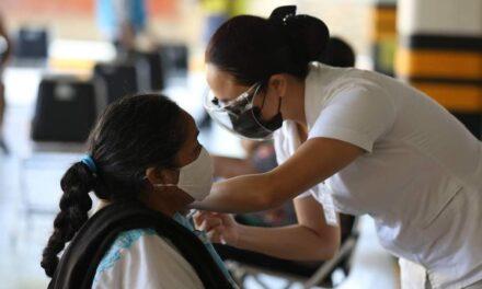 Viernes de virus en ascenso: 301 contagiados y 12 fallecidos en Yucatán